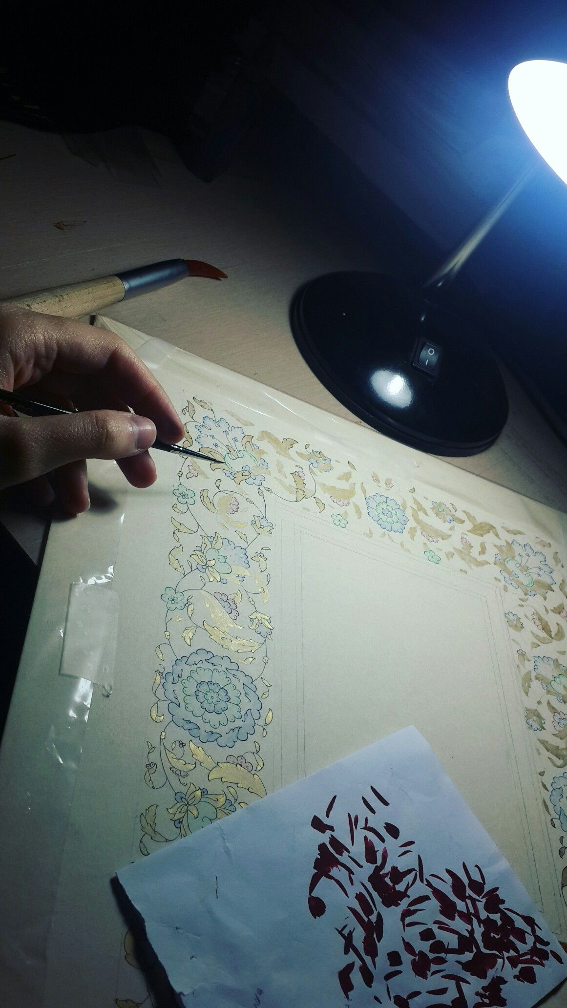 Pin by Rabia Saricam on My art Art, Decor, Home decor
