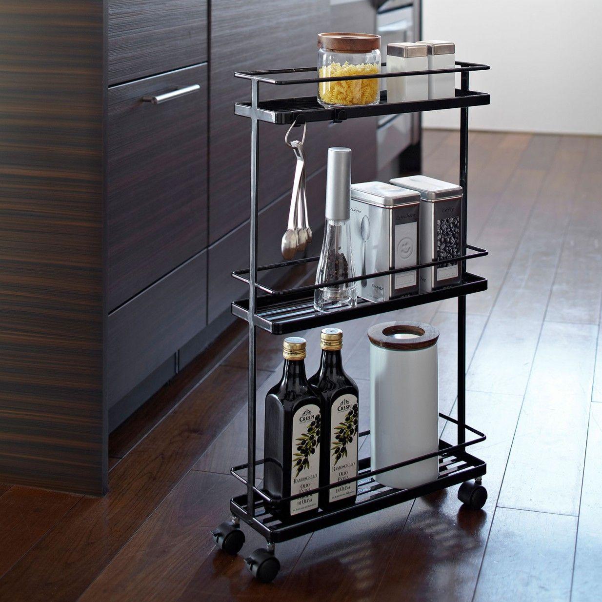 Moderne Küchenutensilien: Küche / Vorratskammer