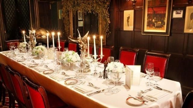 Treat a special someone to a meal to remember. Located in Covent Garden, Rules is London's oldest restaurant and offers the finest food in a grand setting..