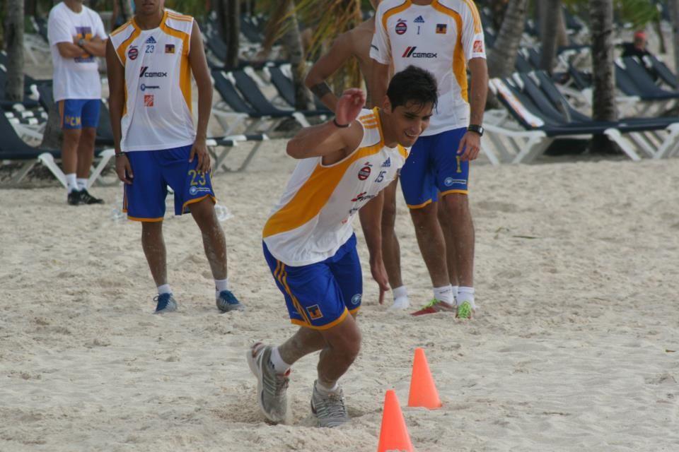 Pretemporada Tigre 2012