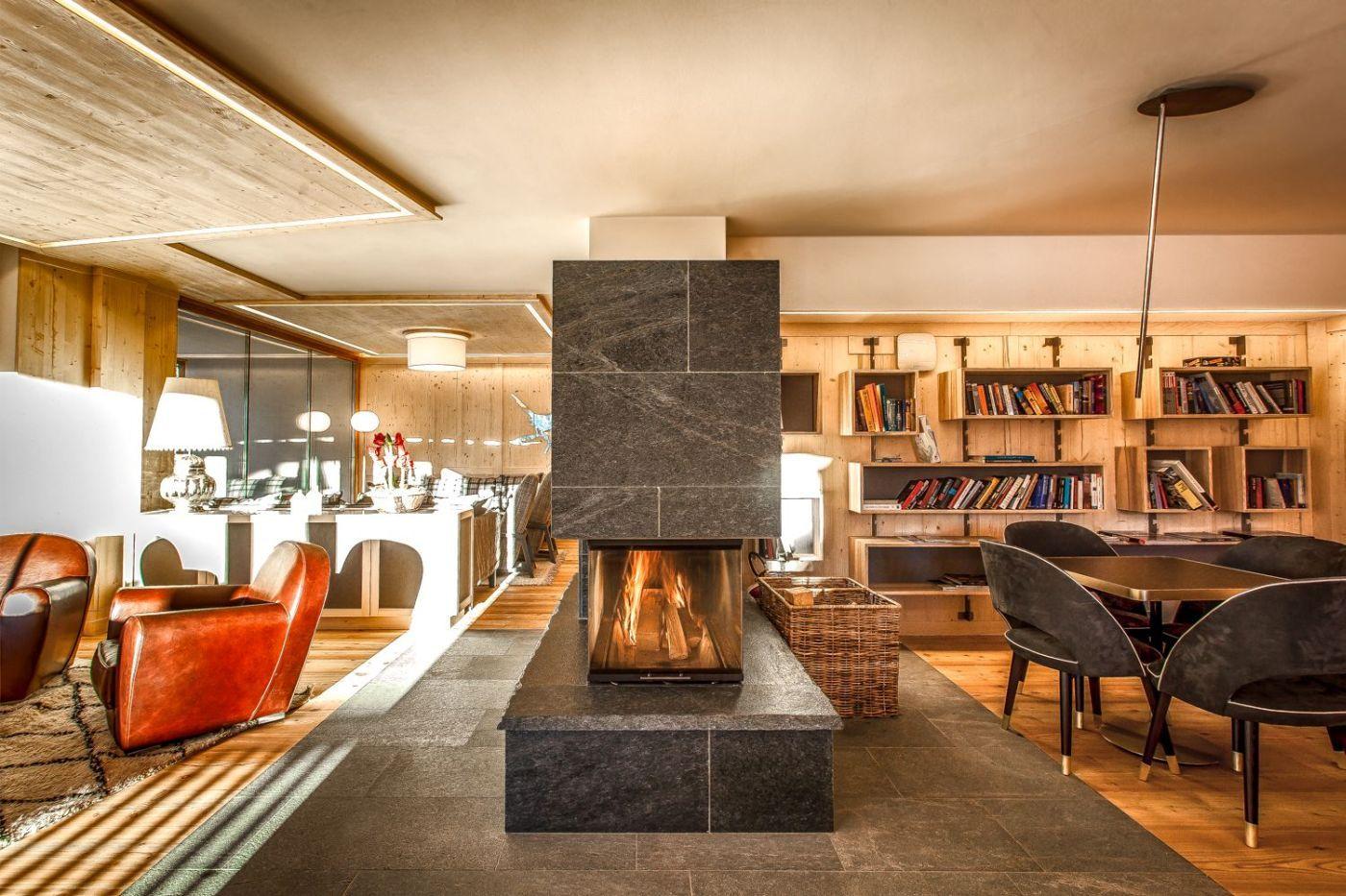 Rosaalpinahotelspa Interiors And Stuff Pinterest Hotel Spa - Hotel and spa rosa alpina