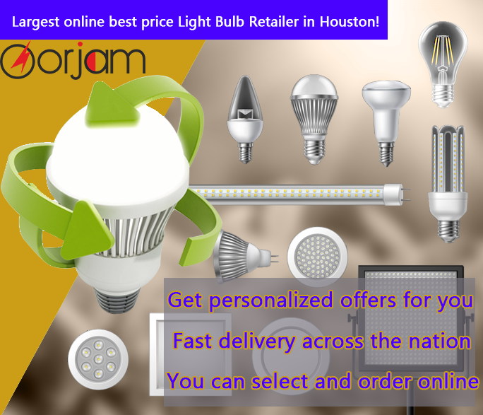 Oorjam Inc Is A Leading Online Retailer Of LED Bulbs, Get Now Top Brands Of
