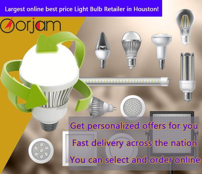 Oorjam Inc Is A Leading Online Retailer Of LED Bulbs, Get Now Top Brands Of