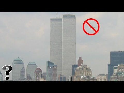 Believe Your Own Eyes 9 11 No Planes Youtube Believe In