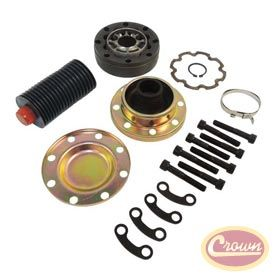 Cv Joint Repair Kit Replaces Part 528533frk Fits Jeep