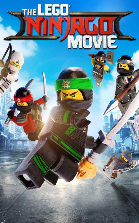 Movie Posters  The Lego Ninjago Movie (2017) Lego ninjago movie - copy lego ninjago shadow of ronin coloring pages