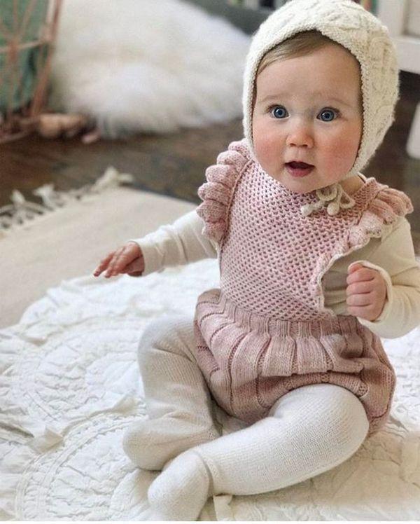 Photo of 16 Mädchen Mode Ideen Für Die Winter Saison | Babymobel.info
