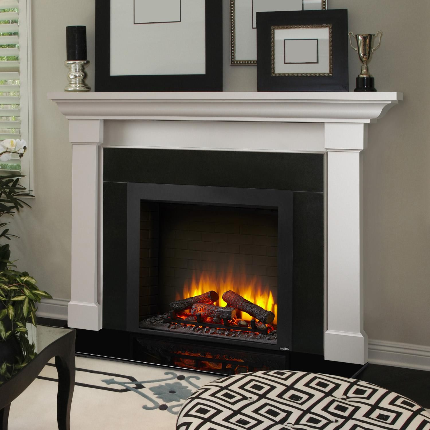 Simplifire By Hearth And Home Technologies Simplifire 36 Built In