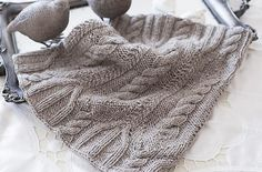 Ravelry: All that Jazz Cowl pattern by Hanna Maciejewska - there's a matching hat pattern also which is perfect!