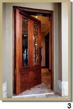Wooden Doors - McCoy\u0027s Wooden Doors \u0026 Windows & Wooden Doors - McCoy\u0027s Wooden Doors \u0026 Windows   voordeure ...