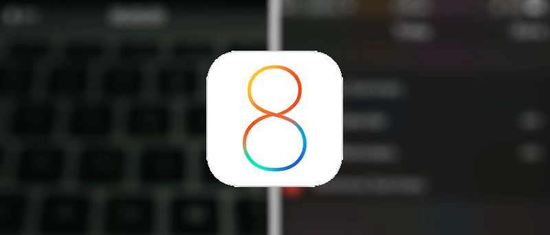 Some of the Lesser-Known Features of #iOS 8 That You Should Know
