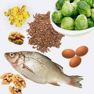 Omega 3 Fatty Acids Benefits, Sources, Dosage And Deficiency