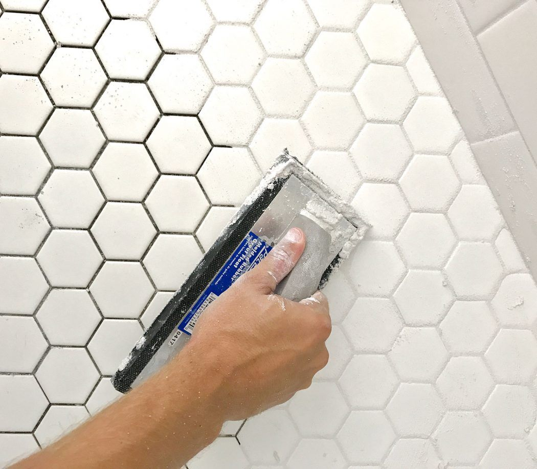 The Best Grout Amp How To Pick The Right Grout Color White