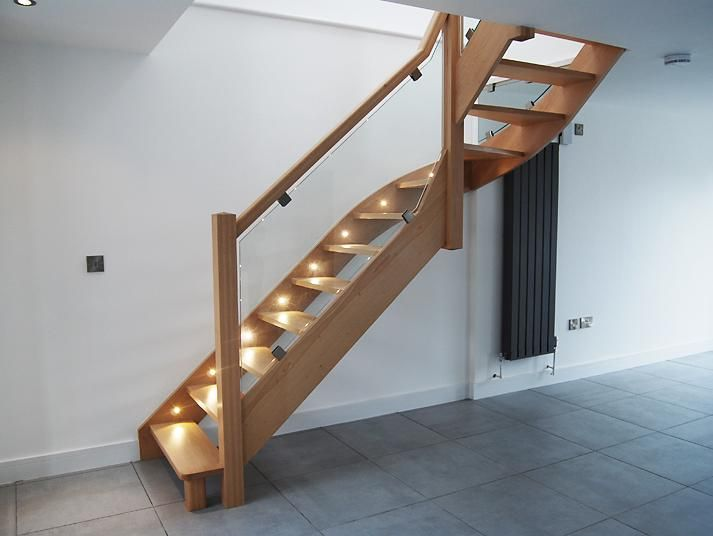 Best Image Result For Open Tread Stairs Open Staircase Glass 400 x 300