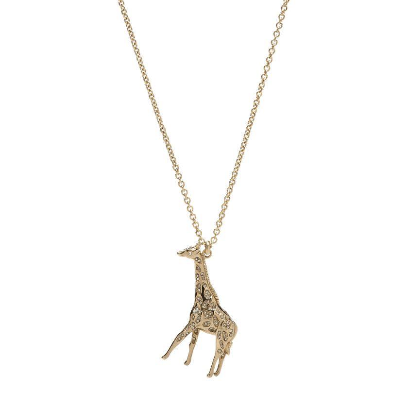 Fossil jewelry necklaceswomen giraffe pendant ja5733 i 3 giraffes fossil jewelry necklaceswomen giraffe pendant ja5733 i 3 giraffes aloadofball Image collections