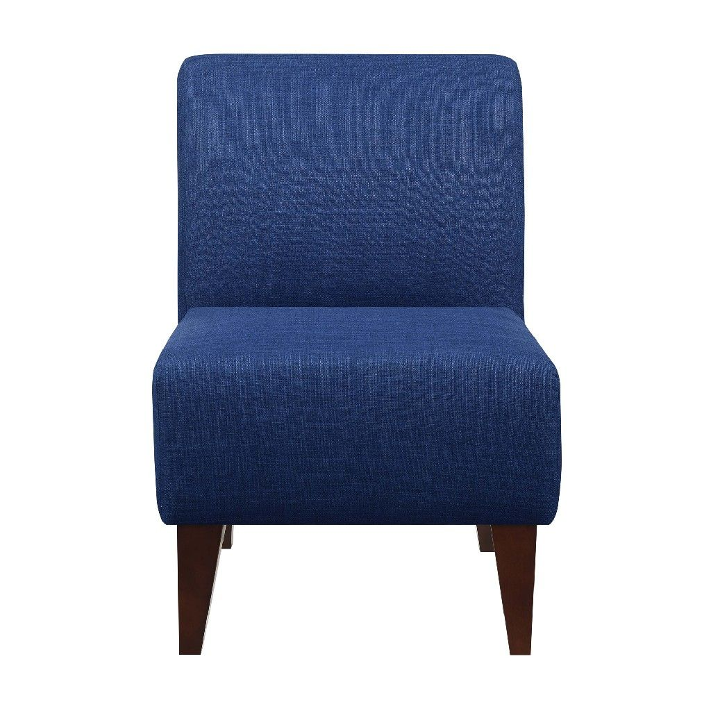 North Accent Slipper Chair Picket House Furnishings