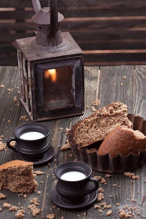 Afbeeldingsresultaat voor brood herfstbladeren