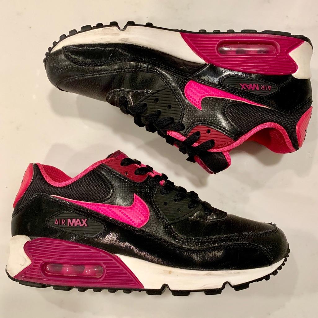 NIKE Airmax 6Y   Nike air max, Nike, Nike shoes