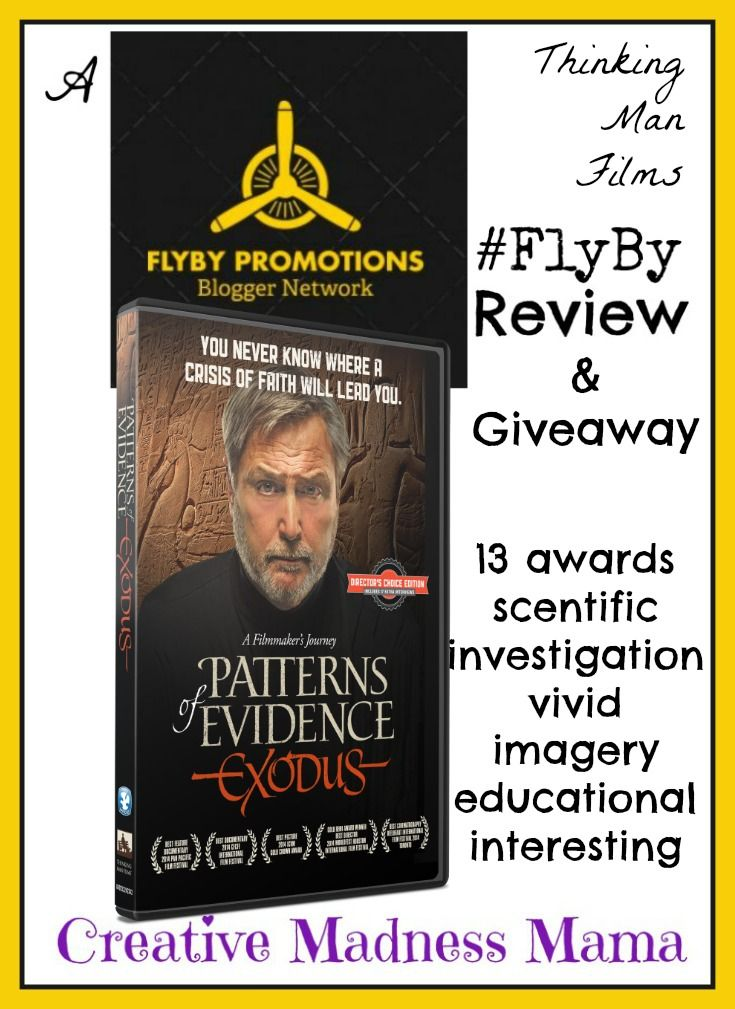 Patterns Of Evidence The Exodus Review Pattern Book Lists