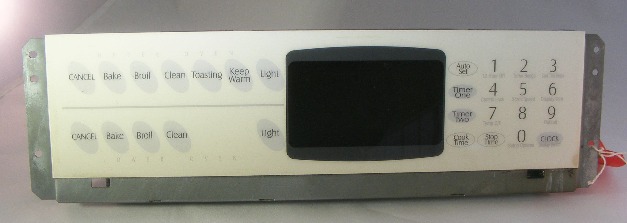 5701m403 60 Maytag Range Electronic Oven Control Parts