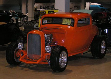 1932 Ford 3 Window Coupe For Sale By Hot Rods 101 Hot Rods Cars