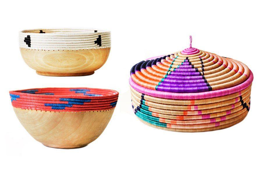 Beautiful handmade goods from around the world rwandan