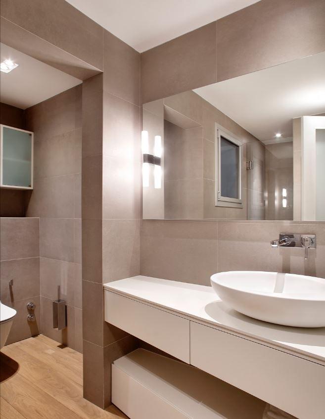 iluminacion pisos modernos barcelona iluminacion ba os