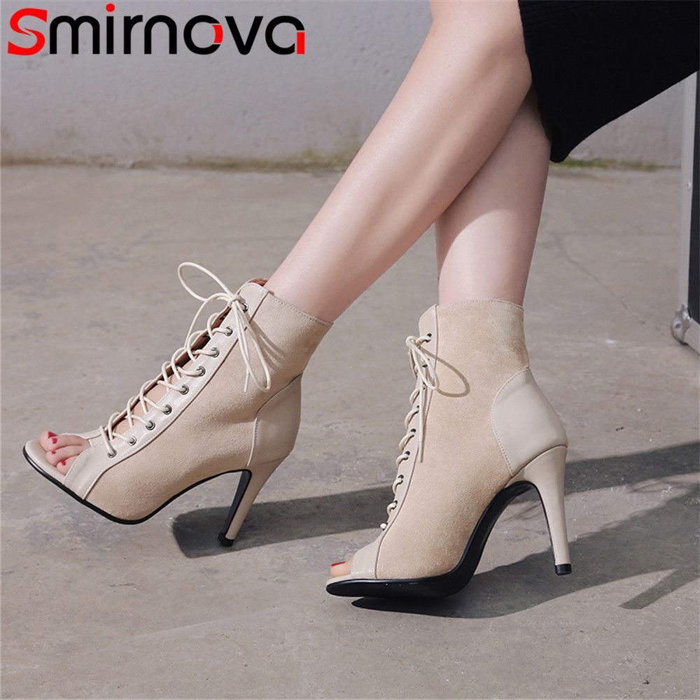 Autumn shoes women, Womens boots ankle