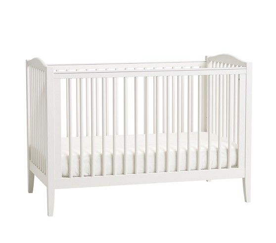 Emerson Crib Pottery Barn Kids Emerson Crib Pottery Barn Cribs Convertible Crib