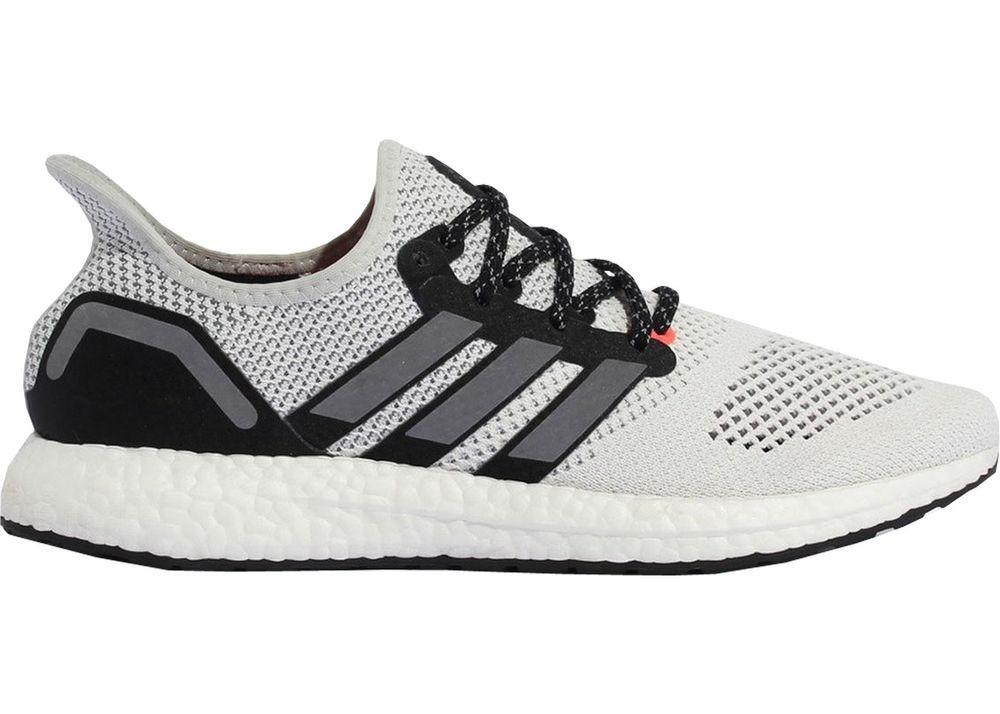 946edd96e2d50 Mens Adidas Speedfactory AM4 AM4TKY EF1561 Tokyo Black Grey White Size 8  NEW  fashion  clothing  shoes  accessories  mensshoes  athleticshoes (ebay  link)