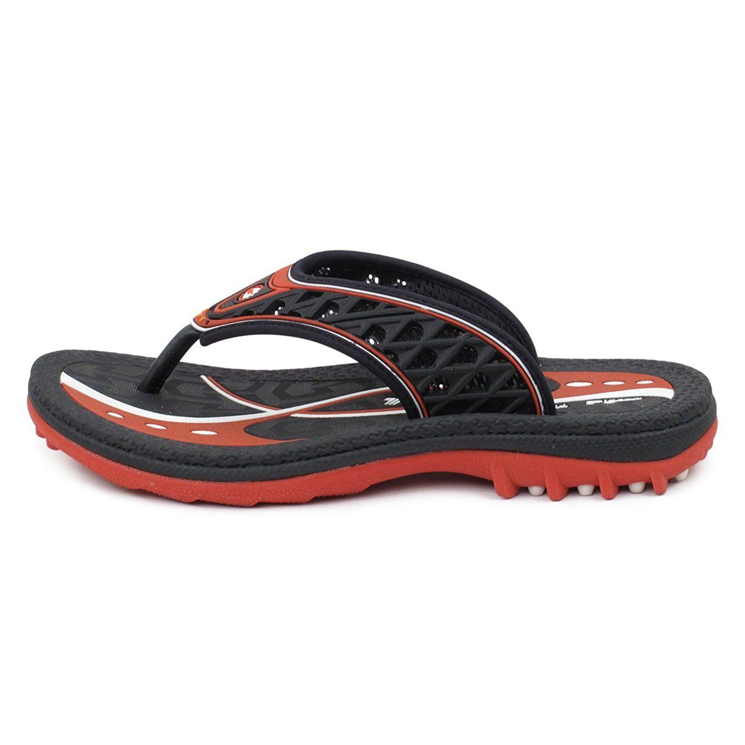 GP5803 Men Women Outdoor Water Flip Flops With Breathable Upper Lite Arch Support