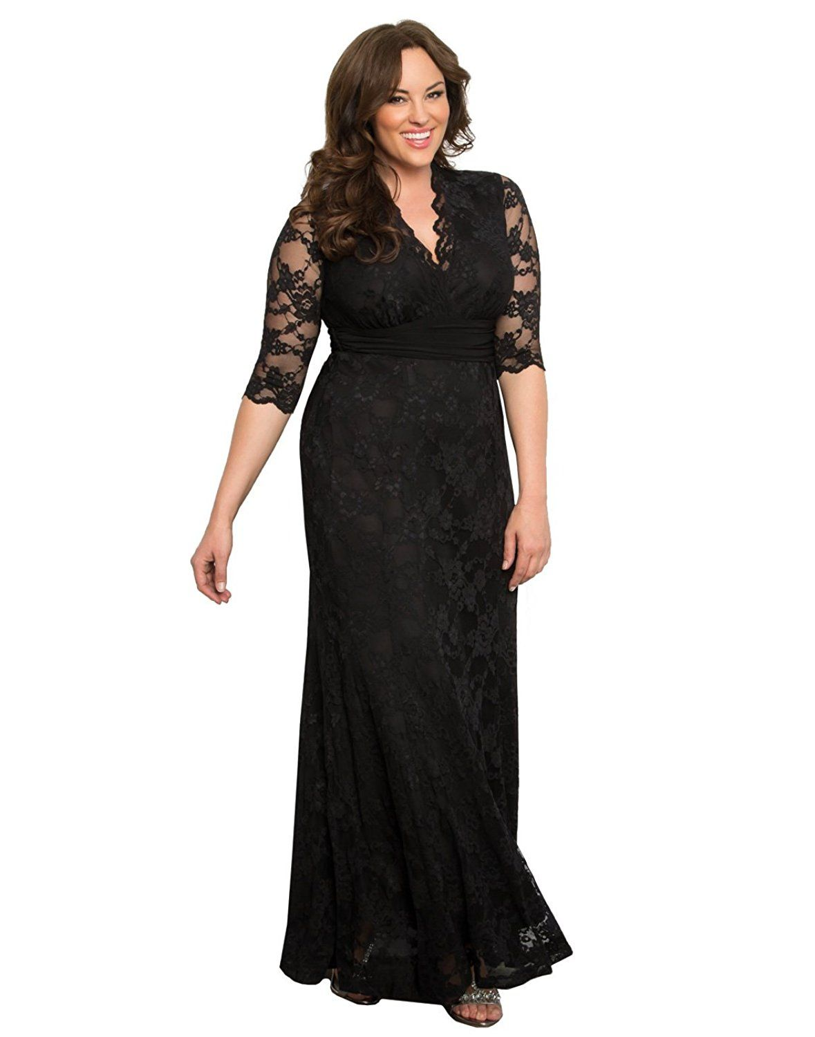 55 Slimming Dresses To Wear A Wedding Dress For Country Guest Check