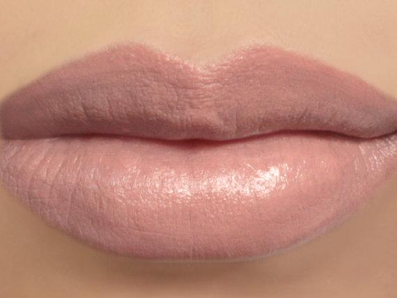 Photo of Maple – nude lipstick, natural vegan lipstick