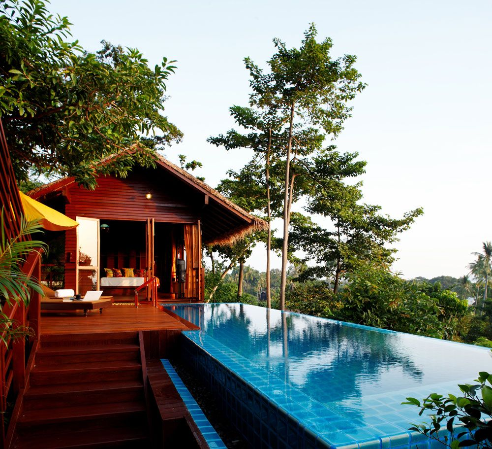Best Vacation Hotel Thailand Zeavola Resort Phi