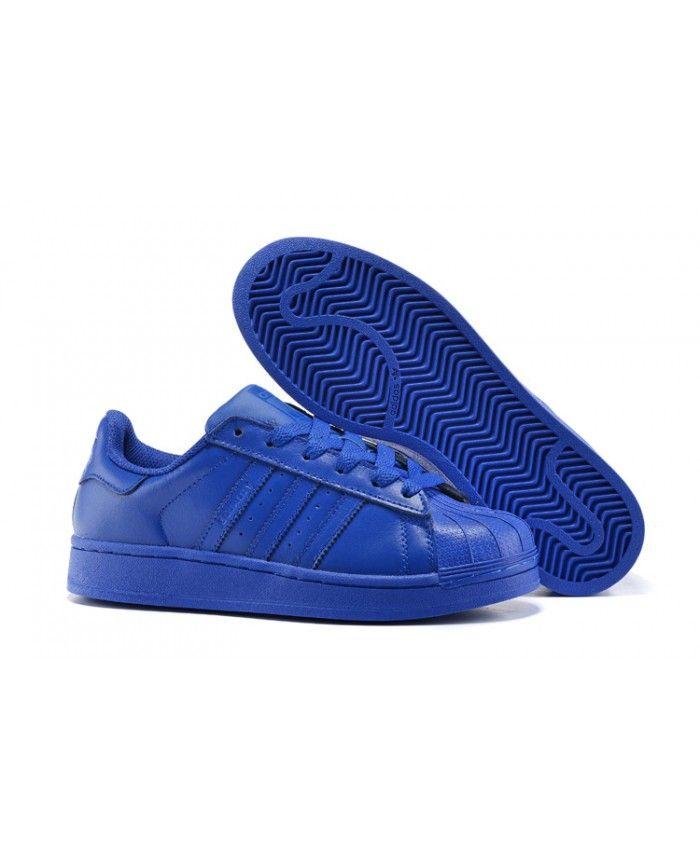 abf7d7ca0 Adidas Originals Supercolor Pack Bold Blue S41814
