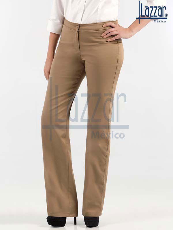 Pantalones Ejecutivos Dama Lazzar®  5d36423cf5eb