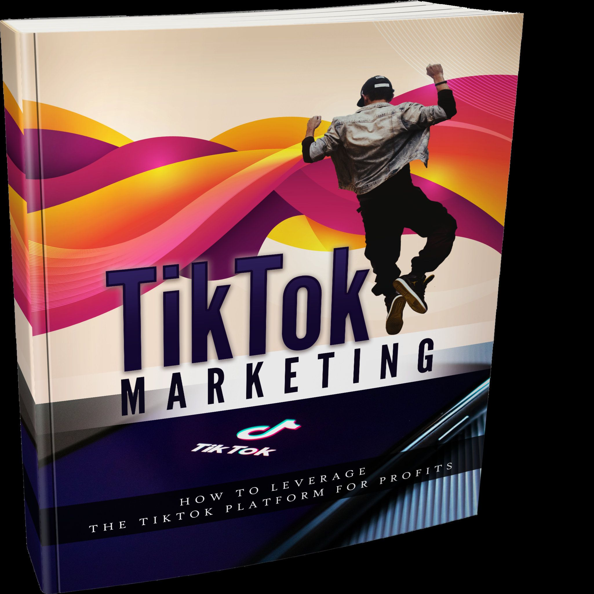 Earn Money With Tiktok The Social Media Platform Has Seen Etsy In 2020 Marketing Guide Marketing Success Business