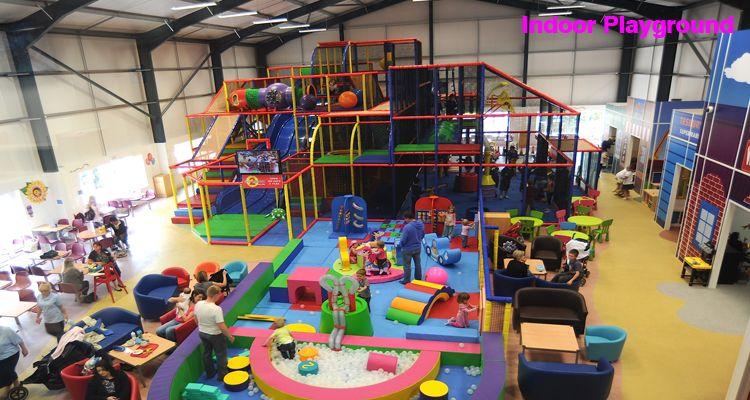 indoor-playground-1.jpg @Rebeka | Baby and Kids | Pinterest ...