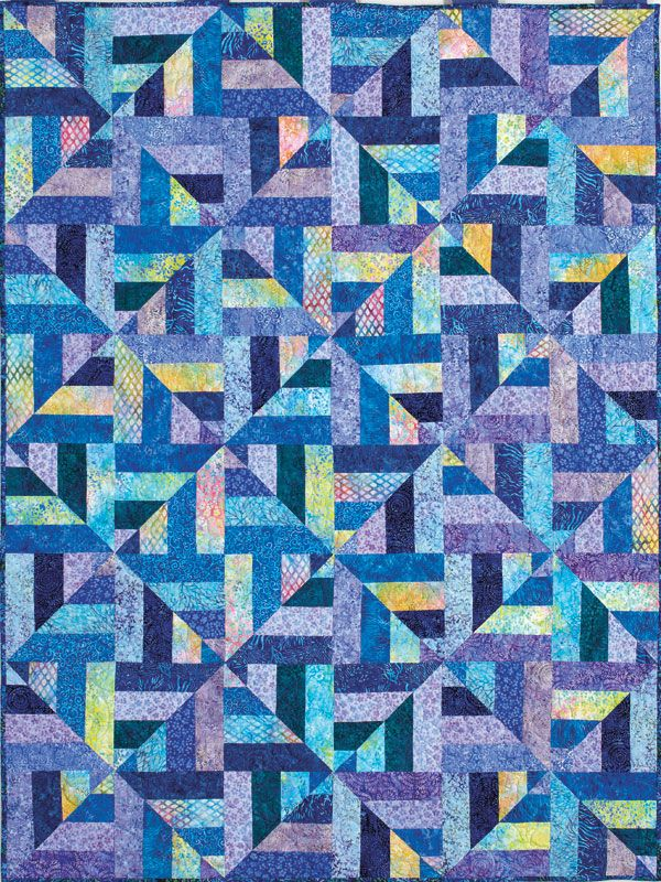 About Fons Porter A Division Of The Quilting Company Jelly Roll Quilt Patterns Strip Quilt Patterns Quilt Patterns