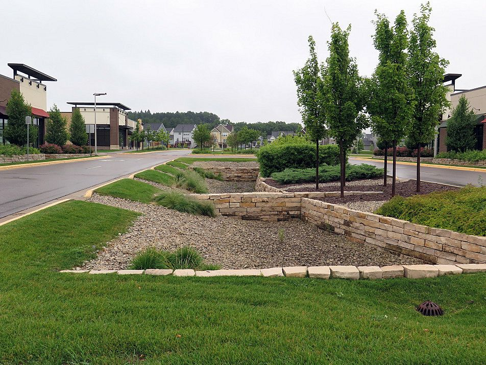 Green infrastructure to reduce pollution in Minnesota, Inner Grove Heights  | Keep Prince William Beautiful