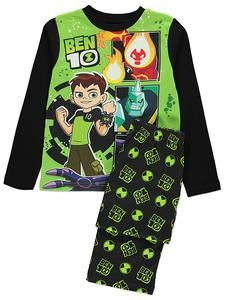 6521d4c9db Boys Character Pajamas Online  Ben 10 Pyjamas – Novelty-Characters ...
