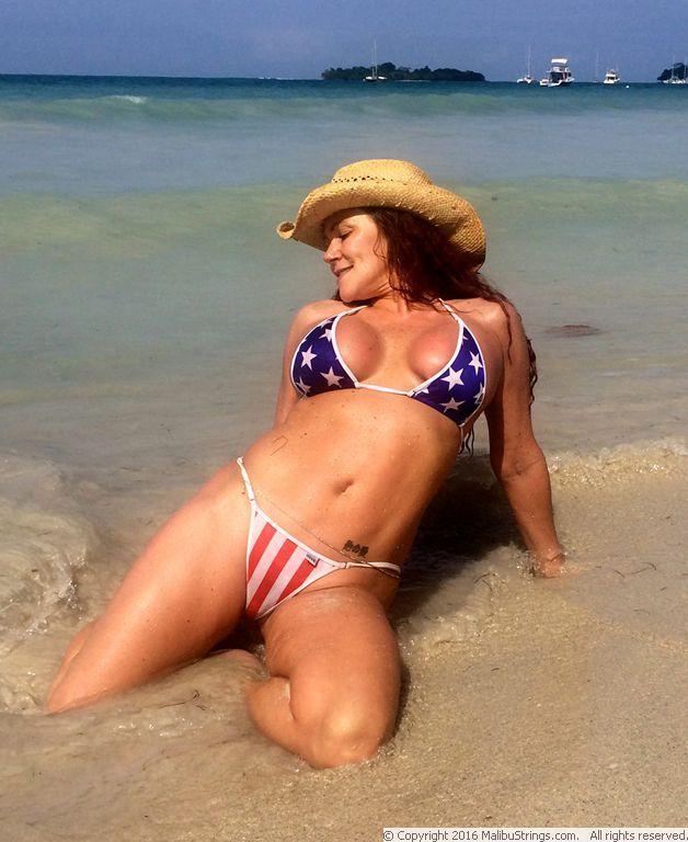 Regret, that Bikini contest hazel casually