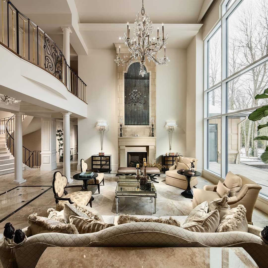 What Is Considered A Great Room In A House