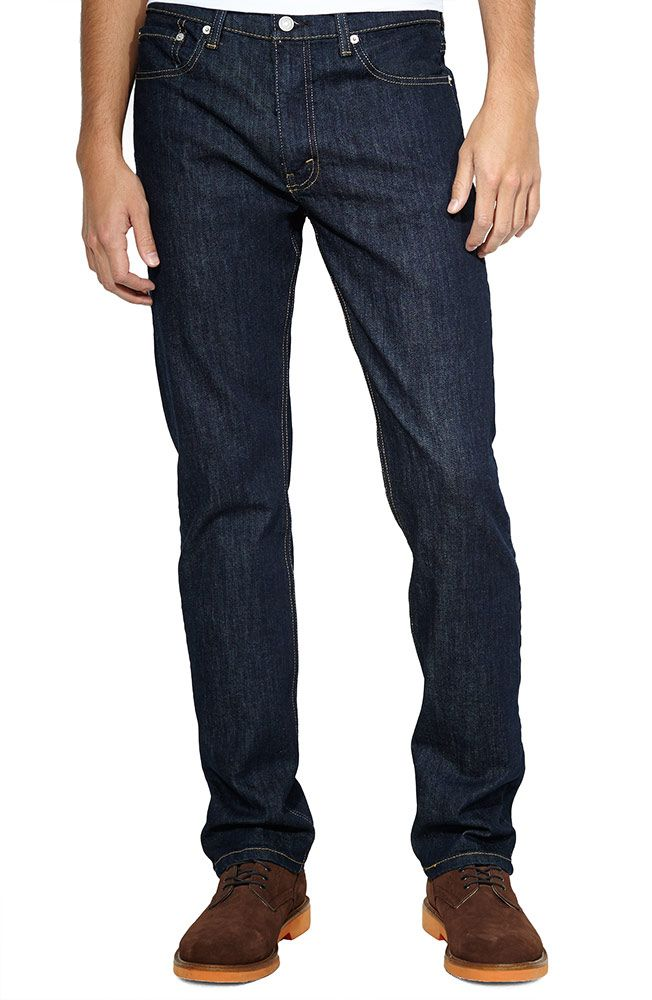 bb2e4198d22 Levi's Men's 513 Slim Straight Fit Jeans - Bastion $44.99 | Dapper ...
