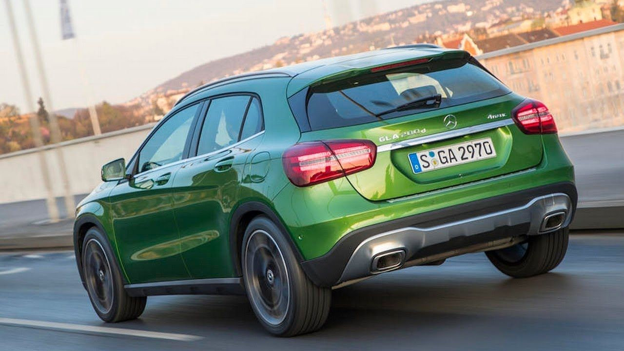 Mercedes Gla 200 Amg Auto Review Feels Free To Follow Us Di 2020