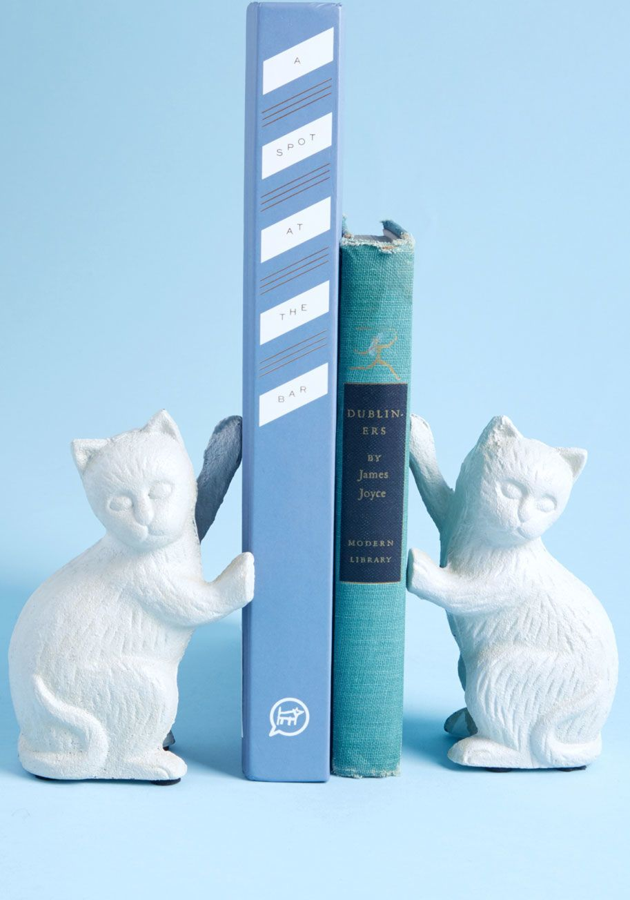 Here for mew bookends bookends wooden pencil box home