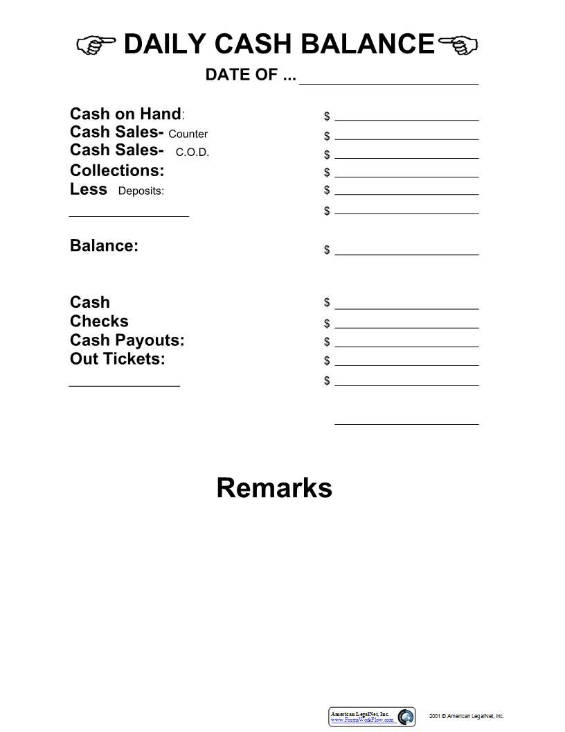 This Is A Business Forms Form That Can Be Used For Accounting