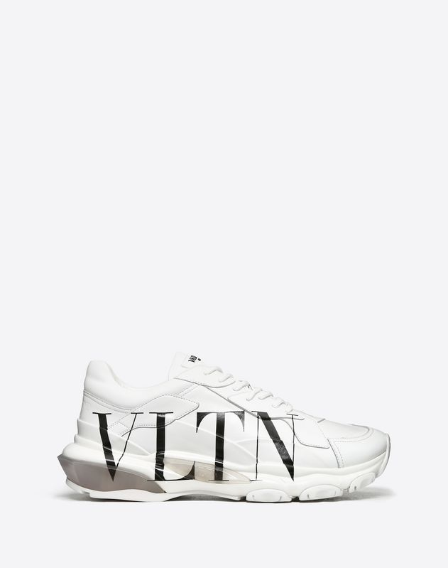 e117bdb28 VALENTINO Bounce Low-Top Sneaker.  valentino  shoes