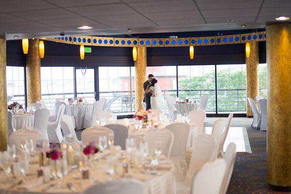 Pier 5 Hotel Wedding Brooke Tyson Photography Lemon Lime Event Design