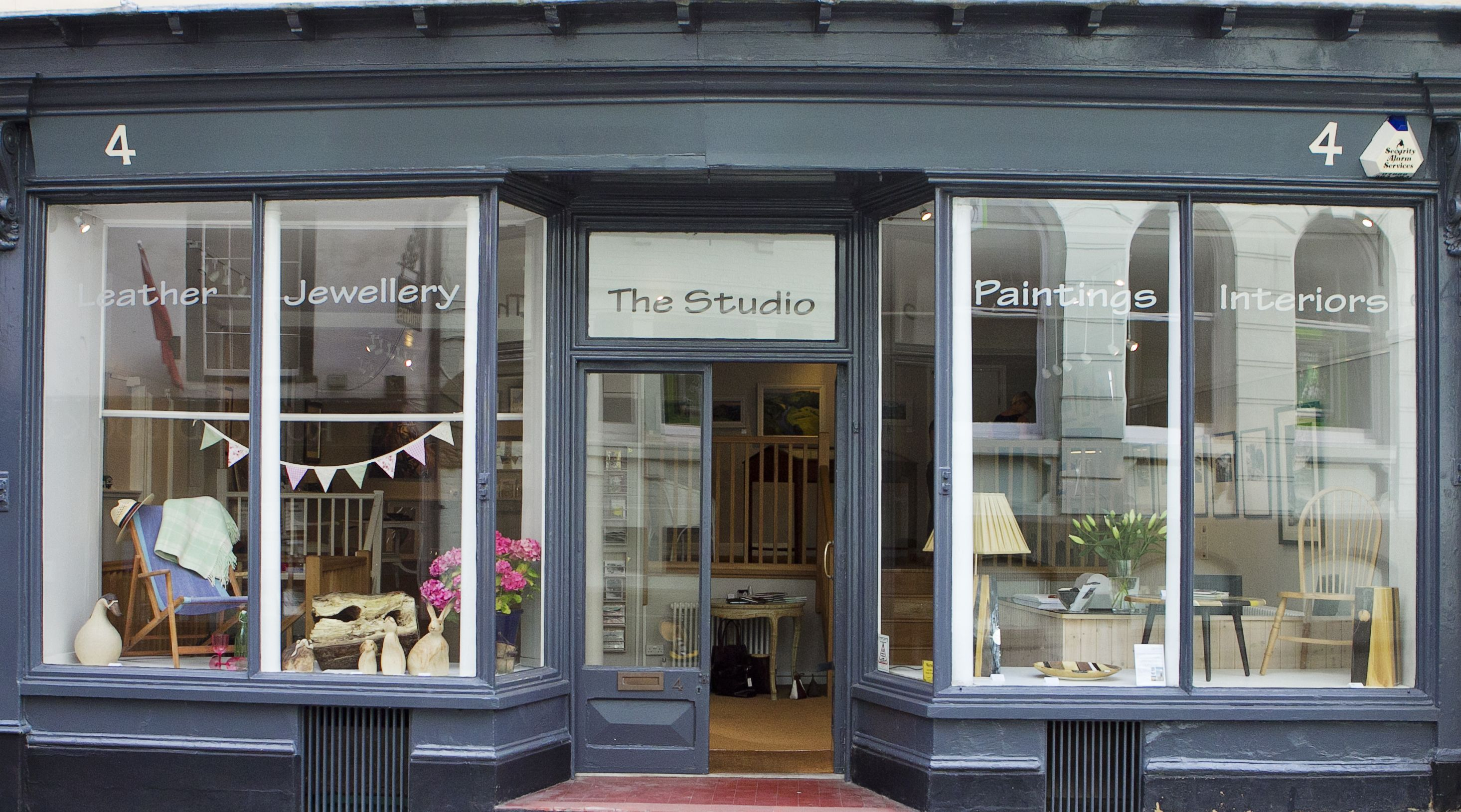 The Studio - Ross on Wye